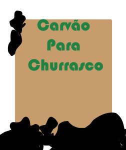 VISUAL SACO CARVÃO