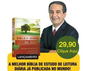 bíblia leitura diaria