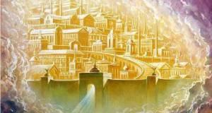 Jerusalém Celestial